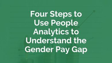 Photo of Four Steps to Use People Analytics to Understand the Gender Pay Gap