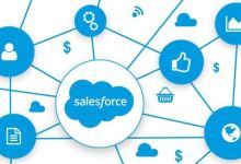 Photo of Salesforce Will Allow Employees to Work From Home the Rest of the Year
