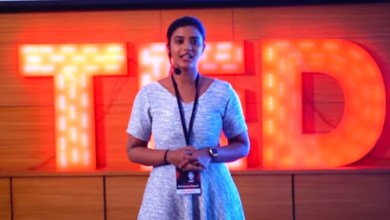Photo of My journey to success | Aishwarya Rajesh | TEDxIIMTrichy