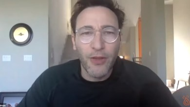 Photo of There Is No Going Back to Normal   Simon Sinek