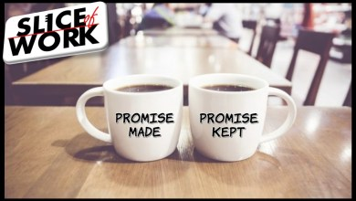 Photo of Of Promises made and promises kept