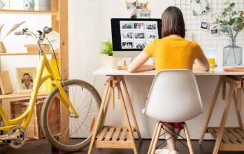 Photo of HR executives see working from home as part of new normal, survey shows