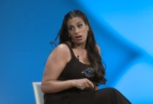 Photo of I got 99 problems… palsy is just one | Maysoon Zayid