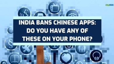 Photo of India Bans Chinese Apps: Do You Have Any Of These?