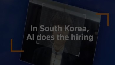 Photo of 'Smile with your eyes': How to beat South Korea's AI hiring bots and land a job