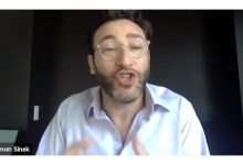 Photo of Is This the End of the Office? | Simon Sinek