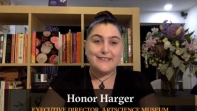 Photo of How museums help communities heal | Honor Harger