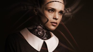 Photo of Artificial Intelligence & HR Management