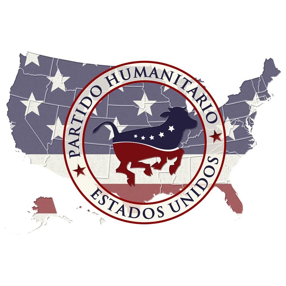Logo del Partido Humanitario