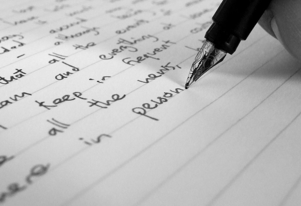 7 Reasons We Should Write More Letters Humane Pursuits