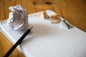 Why Bother to Write? Part III
