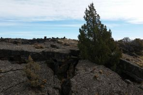 Lessons from a Lava Field