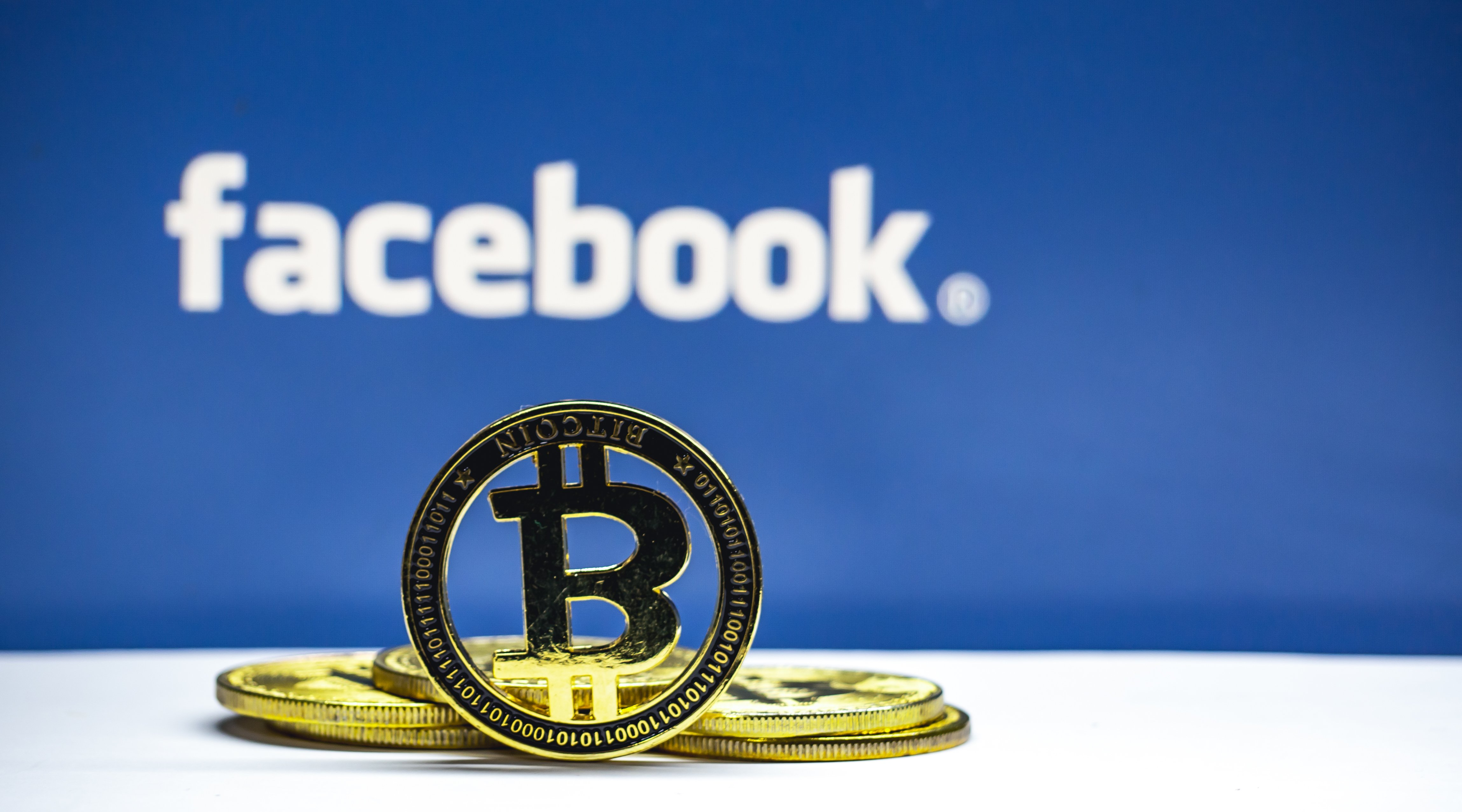 Facebook Wants Federal Approval to Start its Own Currency.