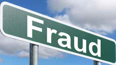 Vote Fraud And Inductive Reasoning – A message to the left