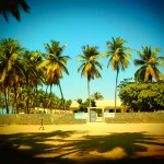 photo d'une école à Niodior