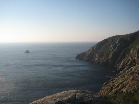 image du Cap Finistère