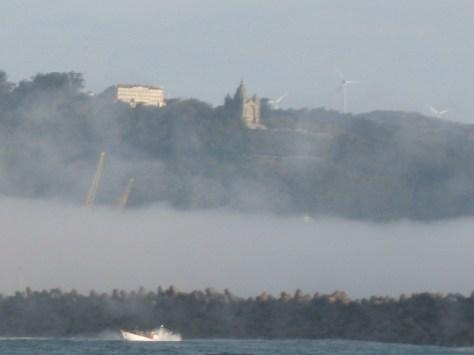 image du Chateau de Viana do Castelo