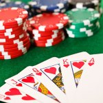 jeu poker