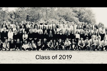 Class of 2019 (Proclamatie)