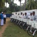 Distribution Vélo Sri-Lanka