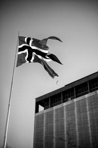 Et angrep på det norske statsapparetet var en logisk konsekvens av Breiviks ideologi. Foto: Arnfinn Pettersen.