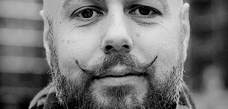 Didrik Søderlind. Foto: Arnfinn Pettersen.