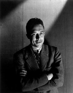 Til tross for en beskjeden bakgrunn ble Albert Camus en av Frankrikes mest kjente intellektuelle.