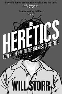 Bokomslag til The Heretics
