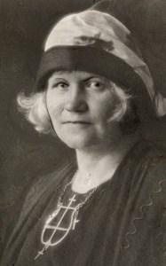 Marta Steinsvik