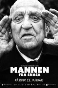 Mannen fra Snåsa (2016). Regi: Margrethe Olin