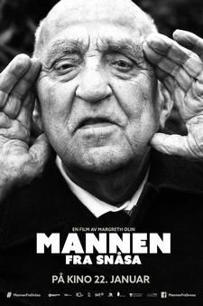 Mannen fra Snåsa (2016). Regi: Margreth Olin