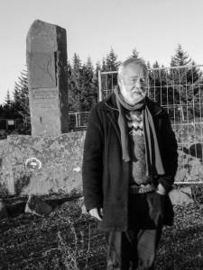 Hilmar Örn Hilmarsson (f. 1958) er øverste religiøse leder eller Allsherjargóde, ved Asatrúarfélagið.
