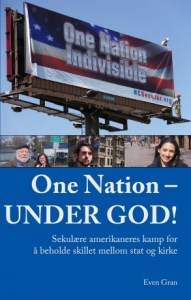 Even Gran: One Nation - under God! (2016)