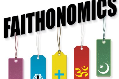 Torkel Brekke: Faithonomics - Religion and the Free Market Hurst, 2016