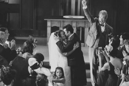 Kirsten and Pablo Wedding 284{C - The Ceremony