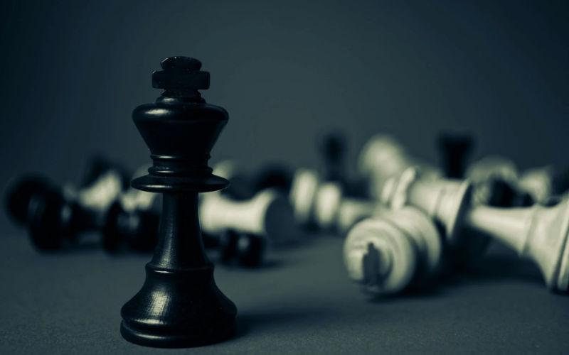 Ego States: Schachspiel