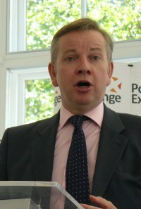 The BHA has called on Lord Chancellor Michael Gove to use order-making powers to legalise humanist marriage in England and Wales