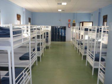 Dormitorios con colchones muy cómodos