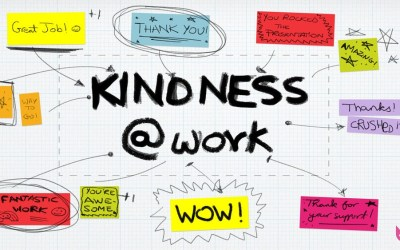 What if kindness was a key management skills for future managers?