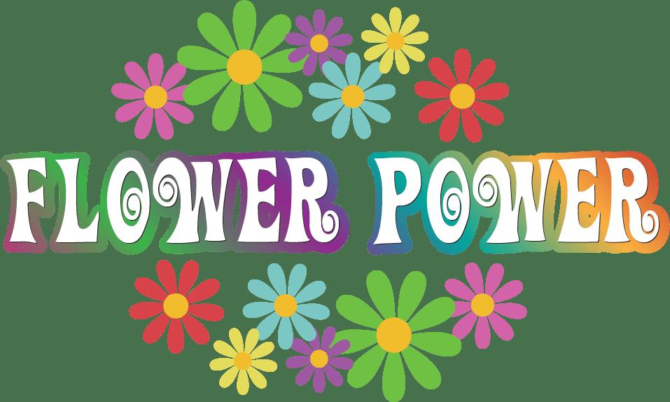 Flower power !