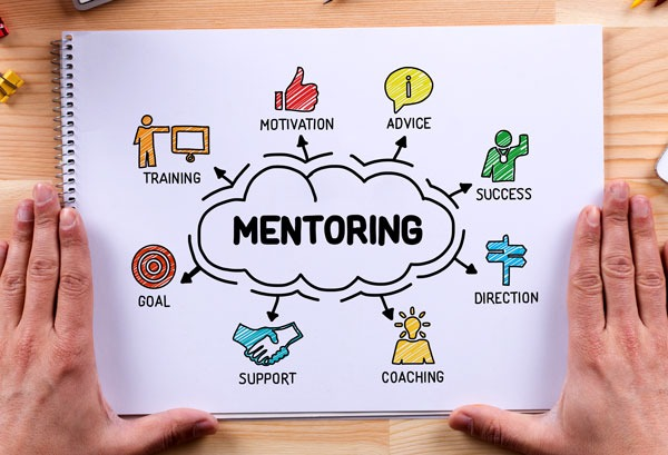 Le mentoring à Humanitalents