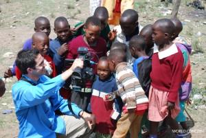 humanitarian aid blog