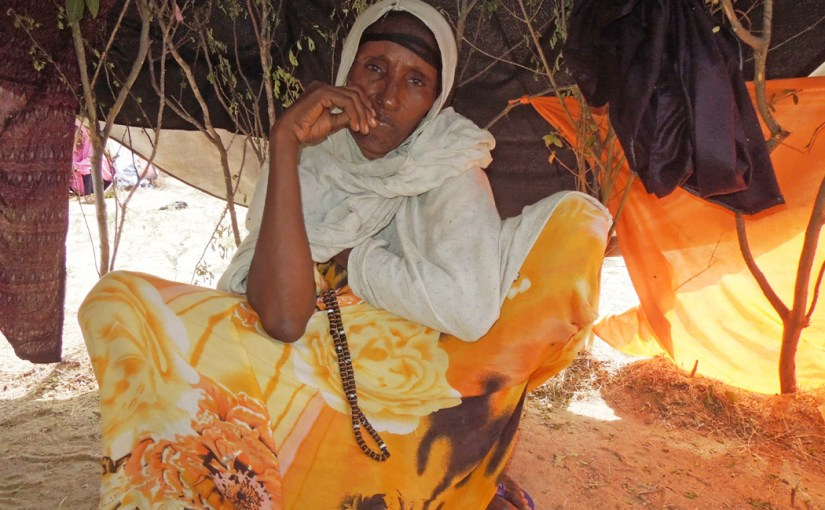 Resurgence of displaced families creates new crisis near Kenya-Somalia border