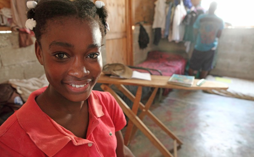 Dream of safe housing in Haiti is closer than before earthquake