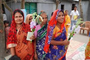 Microcredit training
