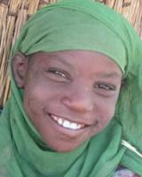 Fatimé Zakaria