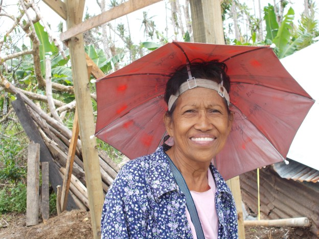 Six Months After Haiyan, Lives are Being Rebuilt