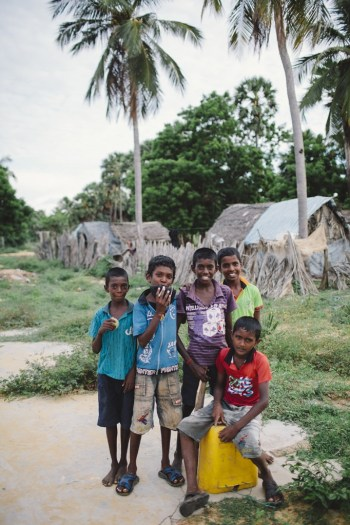 In Sri Lanka's coastal regions, boys are more likely than girls to be forced into prostitution for child sex tourism.