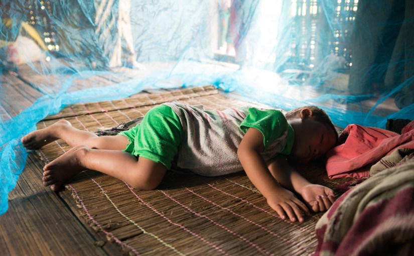 4 Ways You Can Stop Malaria