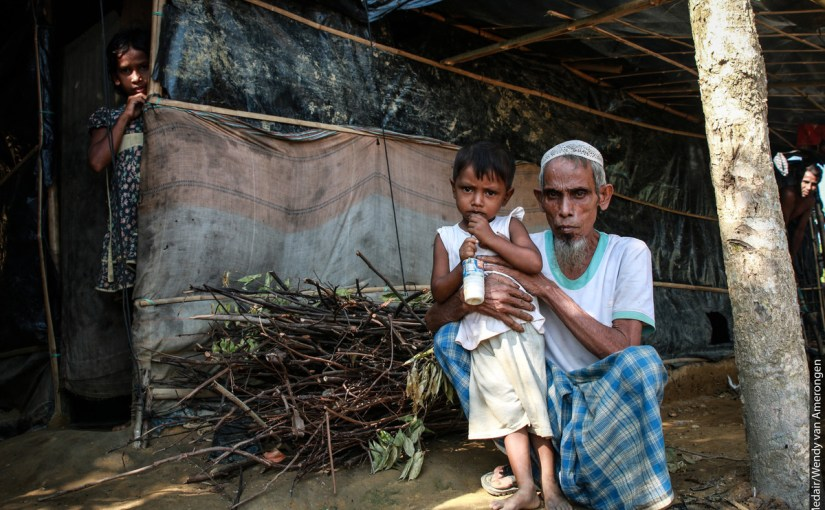 Who are Rohingya Refugees? Part 1